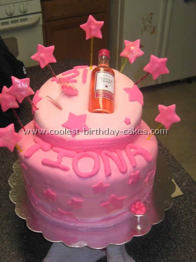 Coolest 21st Birthday Cakes
