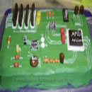 Circuit Boards Birthday Cakes