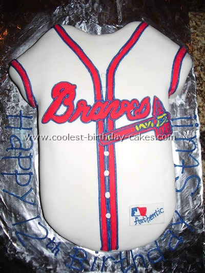 Coolest Baseball Cake Ideas Photos And How To Tips