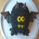 Bat Birthday Cakes