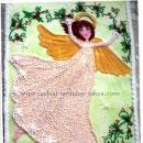Angels Birthday Cakes