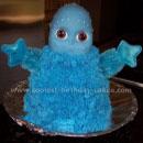 Boohbah Birthday Cakes