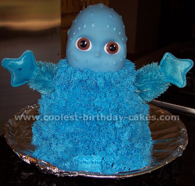 Coolest Boohbah Cakes On The Web S Largest Homemade