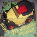 Brum Birthday Cakes