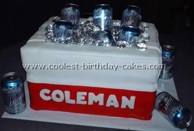 Coolest Cake Decorating Ideas