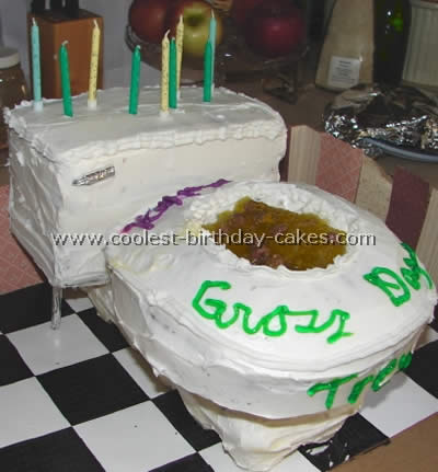 Coolest Birthday Cake Photo Ideas