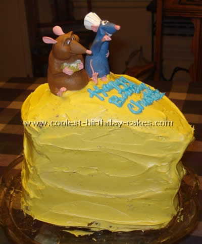 Craziest Homemade Cheese Cake Ever