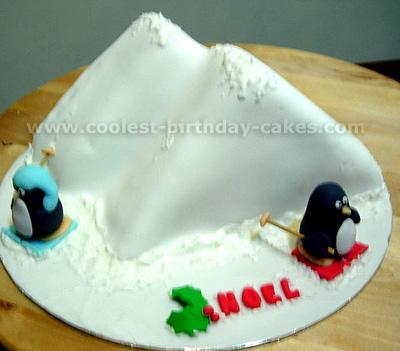 Christmas Cake Recipe
