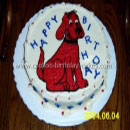 All Dogs Birthday Cakes