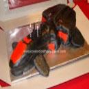 GI Joe Birthday Cakes