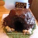 Caves Birthday Cakes