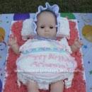 American Girl Dolls Birthday Cakes