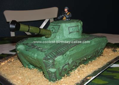 Birthday Cakehappy Birthday Coors Cakeladybug Birthday Cake