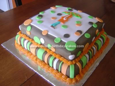 pictures of cakes for baby showers. Baby Shower Cake Ideas