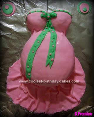 Baby Shower Cake Recipes http://foplodge35.com/css/easy-homemade-baby ...