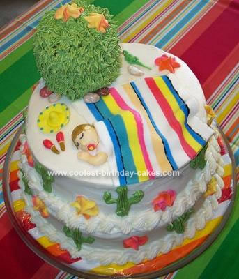 party themes for baby's milestone birthday? When planning baby's first