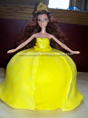 Belle 15, Belle Cake