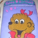 Berenstain Bears Birthday Cakes