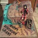 BMX Birthday Cakes