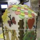 Build-A-Bear Birthday Cakes