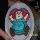 Cabbage Patch Kids Birthday Cakes