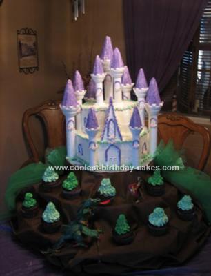 Albertsons Custom Cakes Tucson