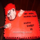 Chucky Birthday Cakes