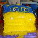Chuggington Birthday Cakes