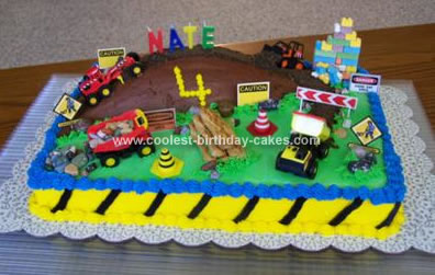 coolest birthday cakes website