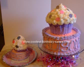 Order Birthday Cakes Online on Birthday Cupcakes Cakes
