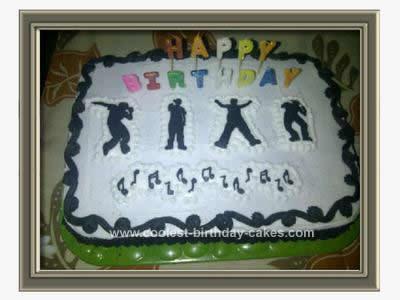It's Jeppe's Birthday, too! Coolest-dance-birthday-cake-7-21667052