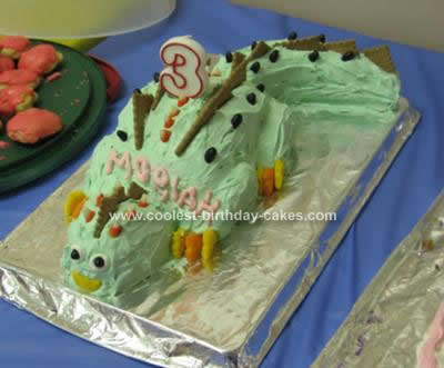 Birthday Cake Template For Bulletin Board. I looked on this website for some ideas and decided to try this Dinosaur Birthday Cake. In a few of the other postings are actual template illustrations of