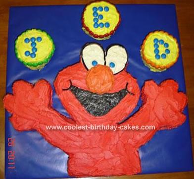 Kids Birthday Cakes Ballarat
