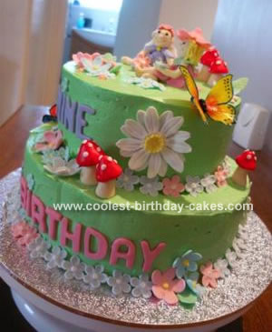 garden design games on coolest fairy garden cake 16 21340085 jpg - Garden Design Birthday Cake