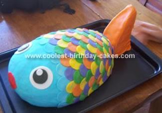 Fish Cake