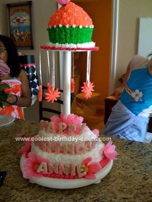 Cake Ideas For Girls. Check Cake Cake