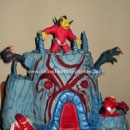 Gormiti Birthday Cakes
