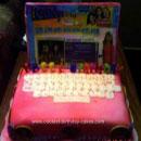 iCarly Birthday Cakes