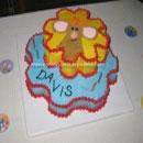 Imagination Movers Birthday Cakes