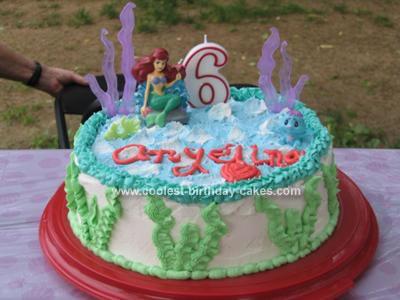 Birthday Cakes For Baby Girl ~ Birthday cake ideas birthday cakes girls baby girl birthday party