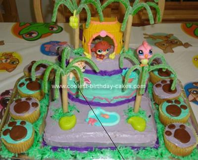 Cake Shop on Littlest Pet Shops Pictures