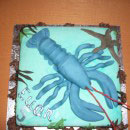 Lobsters Birthday Cakes