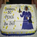 Madea Birthday Cakes