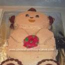Makka Pakka Birthday Cakes