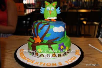 Birthday Cakes Johnson City Tn