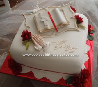 Pastor Day Cakes http://www.coolest-birthday-cakes.com/coolest-pastor-appreciation-cake-5.html