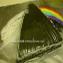 Pink Floyd Birthday Cakes