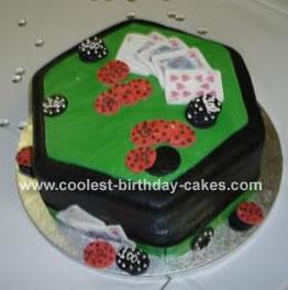 Homemade Las Vegas Cakes