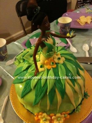pictures of princess and the frog cakes. Princess and the Frog Cake