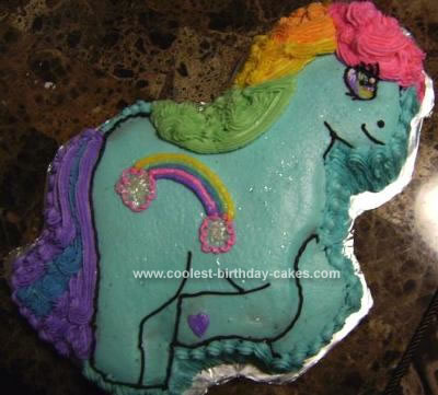 Images My Little Pony Cake Pan 2015 House Style Pictures
